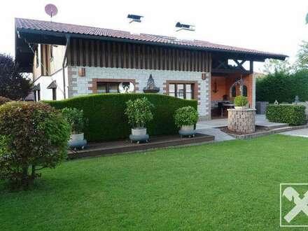 Landhaus in idyllischer Ruhelage in Schwaighofen/Eugendorf