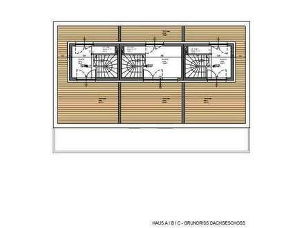 HAUS C - GEFOERDERTE Reihenhäuser+Garten+Terrasse+Galerie mit zusätzlicher Dachterrasse+2 TG+Keller Altenberg bei LInz