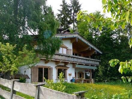 Landhaus in sonniger Höhenlage ( 2017-01808 )