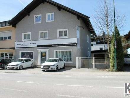 Anlageobjekt mit guter Rendite in zentraler Lage von Kufstein