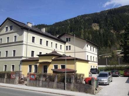 3-Raum Wohnung in Bad Gastein