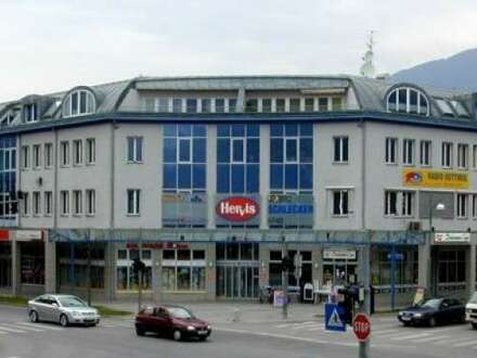 Büro Ordination Geschäftsflächen Geschäftslokale Verkaufsfläche in 9900 Lienz zu mieten