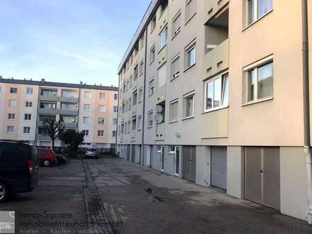 4-Zimmer-Wohnung Top 1, ca. 90 m², saniert, mit Loggia, in 4070 Eferding!