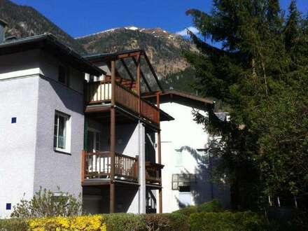 Geförderte 3-Zimmerwohnung mit hoher Wohnbeihilfe oder Mietzinsminderung mit Balkon