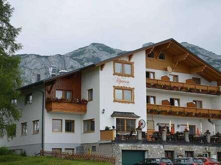 Hotel Garni auf der Tauplitzalm