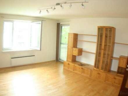 3 Zimmerwohnung mit Loggia in Königstetten