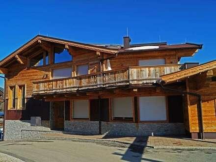 Exklusive Wohnung an der Skipiste ( VM9402 )