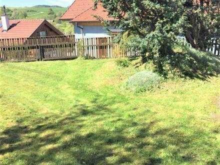 entzückendes Häuschen, im romantischen Waldviertel, hohe Lebensqualität kleiner Preis!