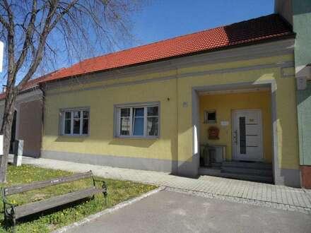 Neu, renoviertes und revitalisiertes Landhaus