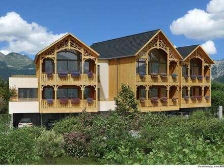 Letzte verfügbare Wohnung! Neubau Panorama Resindenzen