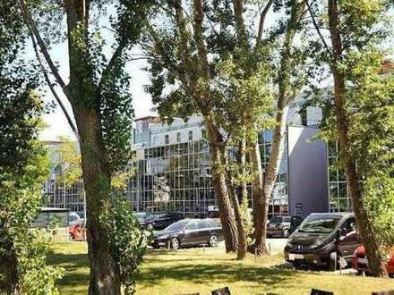 *PROVISIONSFREI* kompakte Bürofläche im Büropark Donau