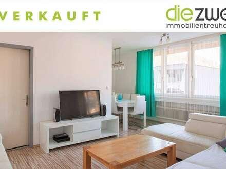 Zentrale Stadtwohnung in Feldkirch!