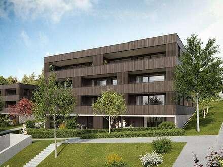4-Zimmer Terrassenwohnung (Top B05)
