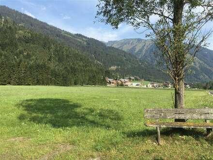Perfektes Hotelbau-Grundstück direkt an der Talstation der Riesneralm !
