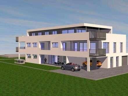 Top 4 - 2 Zimmer Wohnung in Altach
