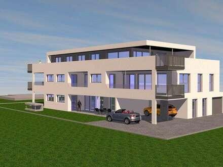 Top 1 - 3 Zimmer Wohnung in Altach
