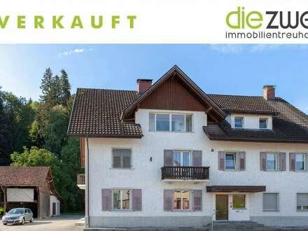 Investoren aufgepasst: Ertragsreiches Zinshaus in Feldkirch