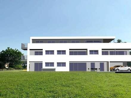 2 Zimmer Wohnung zum Wohlfühlen in Altach - Goststrasse, Kleinwohnanlage mit nur 6 Einheiten - Top2Var