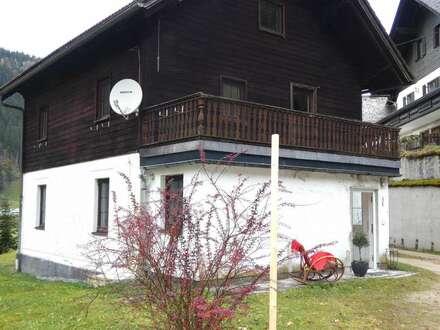 Wohnen, schwimmen, skifahren, wandern - Leben wie im Urlaub - im Eigenheim in Lunz am See