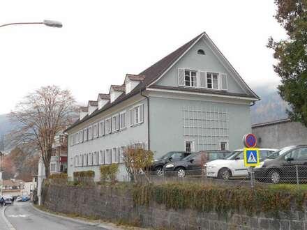 Städtisches Reihenhaus im Zentrum von Bregenz
