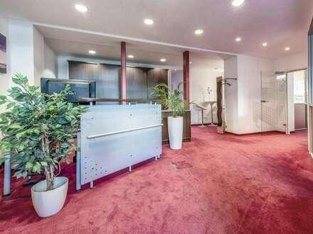 Attraktive Bürofläche in bester Lage von Kitzbühel