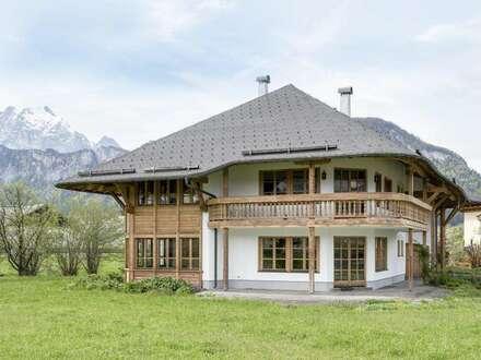 Herrschaftliche Villa mit einzigartigem Comfort