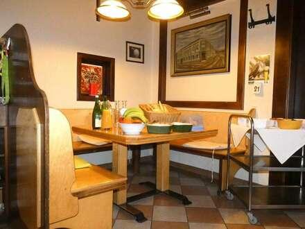 Betreiberfreies Hotel/Restaurant - Top-Zustand in guter Lage in Hollabrunn