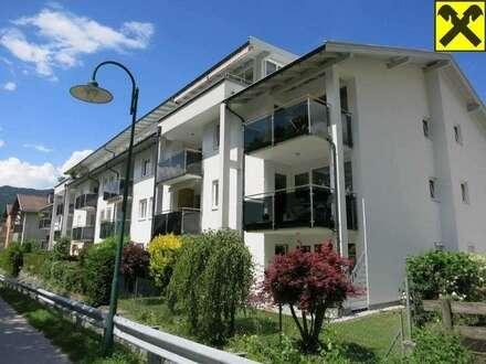 4-Zimmer-Eigentumswohnung in absoluter Ruhelage