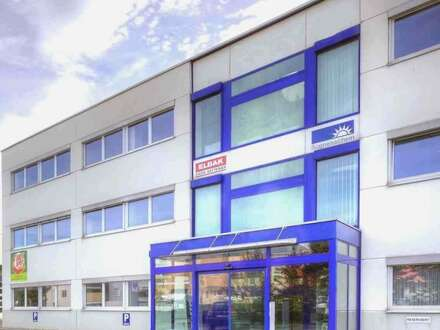 Moderne Büros in Brunn am Gebirge