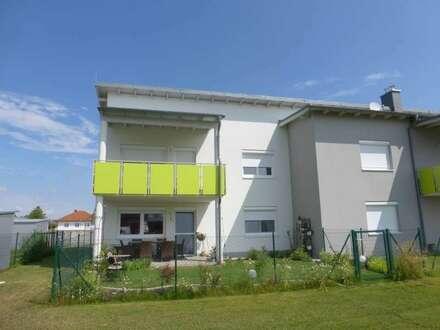 Geförderte Genossenschafts-Wohnungen in Mietkauf - Sonderfinanzierung möglich