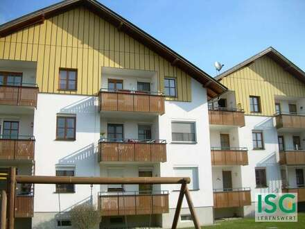 Objekt 200: 3-Zimmerwohnung in Antiesenhofen, Schärdingerstraße 1, Top 1