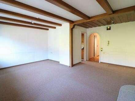 Frastanz-Fellengatter: 3 Zimmer Wohnung mit viel Potenzial!