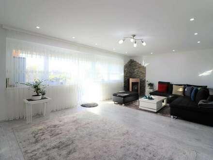 Saniertes Reihenhaus (ca. 108 m²) mit Einliegerwohnung (ca. 50 m²) in Götzis zu verkaufen!