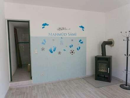 Sanierungsbedürftiges Mehrfamilienhaus in Kaltenleutgeben zu verkaufen!