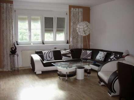 Eigentumswohnung in Flughafennähe, 3 Zimmer, Loggia, Garage