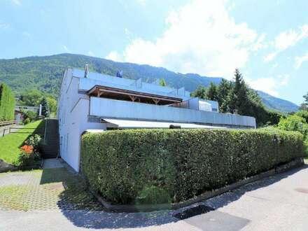 Feldkirch-Tisis: 4-Zimmerwohnung mit großer Terrasse u. Carport in idealer Lage (Grenznähe) zu verkaufen!