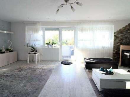 Götzis-Bieterverfahren: Saniertes Reihenhaus (ca. 108 m²) mit Einliegerwohnung (ca. 50 m²)