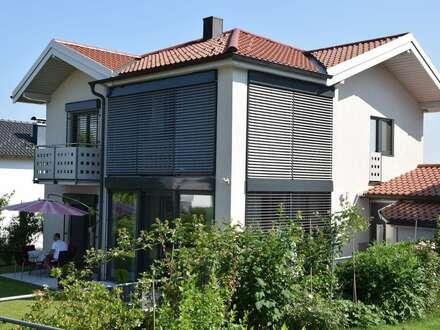 Exklusives Einfamilienwohnhaus in Henndorf