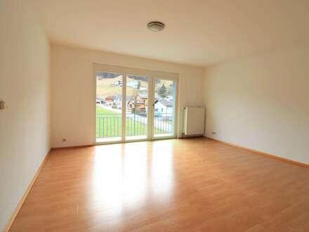 Frastanz: Schöne 2,5-Zimmerwohnung (ca. 47m²) mit Balkon zu vermieten!