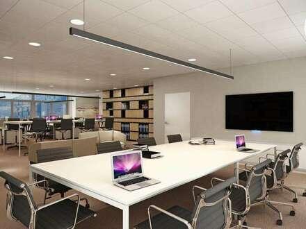 Neue, helle Büro- oder Praxisfläche zu kaufen!