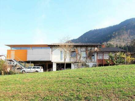 TOP Gelegenheit: außergewöhnliches Mehrfamilienhaus in bester Lage in Feldkirch (Tisis Letze) zu verkaufen!
