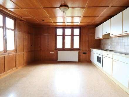 Nenzing: Heimelige 2,5-Zimmerwohnung mit Balkon zu vermieten!