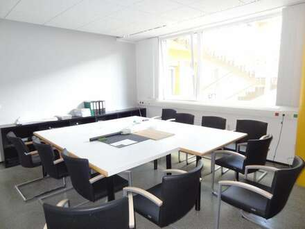 Kleine und barrierefrei erreichbare Bürofläche im Zentrum von Wattens zu vermieten