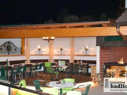 Ausflugsgasthaus/Restaurant mit wunderschöner Aussicht in Bischofshofen zu VERPACHTEN