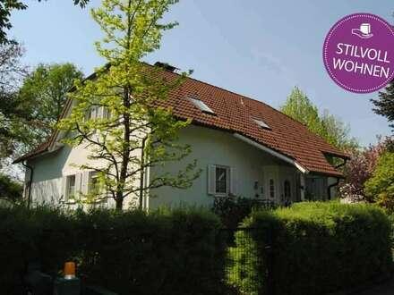 Traumhaftes Anwesen mit Traumgarten in sonniger Lage in Feldbach …!