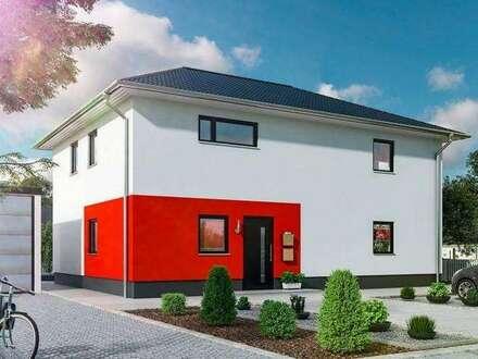 2 Wohnungen, 1 x 3 ZI., 1 x 4 Zi., Town & Country 180 DUO Haus mit 2 Wohneinheiten in St. Georgen nahe Grieskirchen