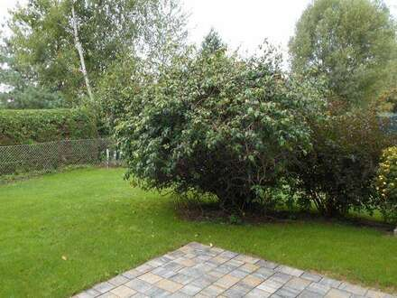 Doppelhaushälfte+Terrasse-Garten sonnige 3ZI in ruhiger Sackgasse