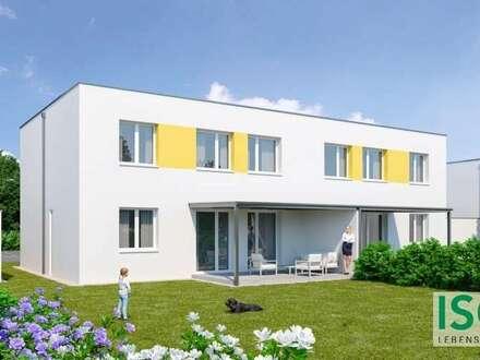 Altheim: NEUBAU; Moderne Doppelhäuser - Eigentum oder Mietkauf