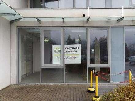 Geschäfts- und Büroflächen im FMZ-Ansfelden