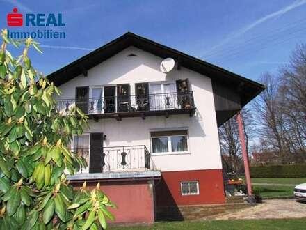 Wohnhaus in 8523 Frauental/Weststmk.